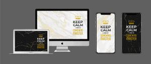 TCM Desktop/Mobile Wallpapers