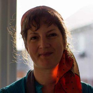 Astrid Brossier