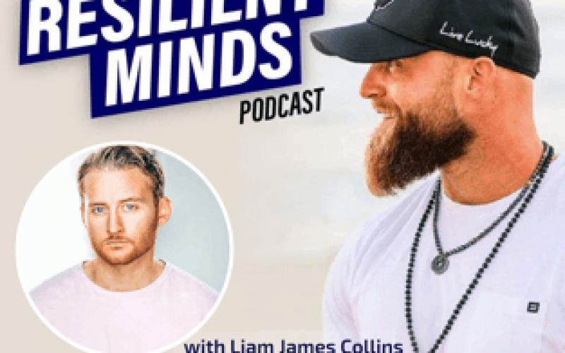 The Resilient Minds Podcast