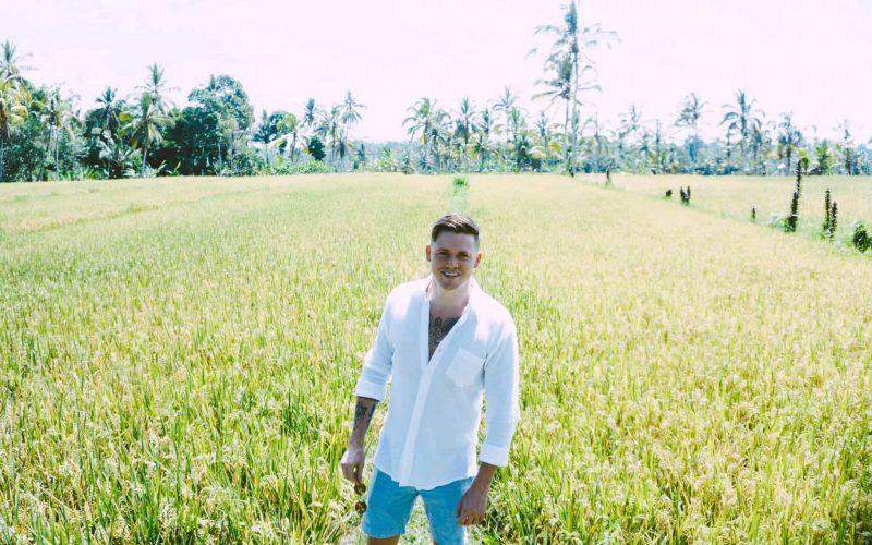 lewis field